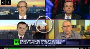 Stalling Ukraine – CossTalk Video