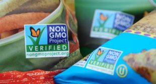 Congress considers blocking GMO food labeling