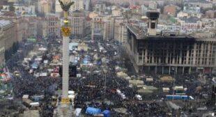 €˜Washington has miscalculated the wishes of Ukrainian people