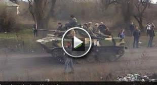 €‹Kiev orders '€˜state protection'€™ of protester-held govt HQ in Donetsk
