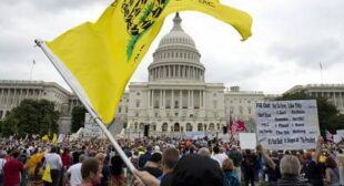 Operation American Spring: Militias promise to oust Obama, Boehner, top officials this Friday