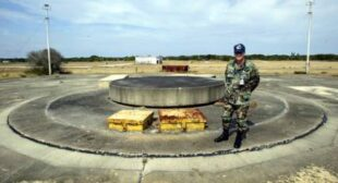 """US military failed to recapture seized nuclear weapon in test attack -€"""" internal review"""