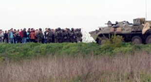 Ukraine'€™s new fund to pay $86,000 in damages for soldiers killed in military op