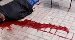Ukraine Military Attacks Anti-Coup Civilians, US Silent