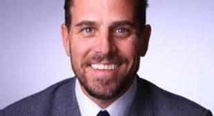 Son of US VP Joe Biden appointed to board of major Ukrainian gas company