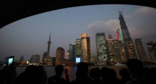 Economy – U.S. Is No. 1, China Is So Yesterday