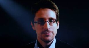 I am a real spy, not low-level system administrator – Snowden