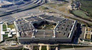 Pentagon to shutdown over 20 facilities across Europe