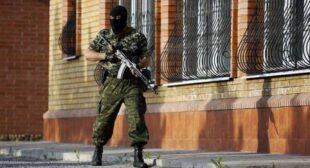 "Kiev army shells Kramatorsk, city ""€˜left without water""€™ -€"" self-defense coordinator"