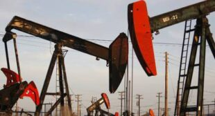 €‹Flaming water wells? High methane levels in Texas water linked to fracking