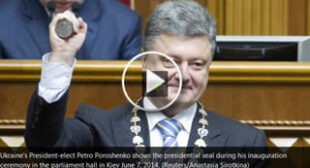 €‹Schizophrenic Kiev?