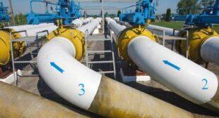 Russia and Ukraine fail to reach gas deal ahead of cut-off deadline