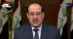 US wants to oust Maliki, while he refuses to resign in exchange for airstrikes