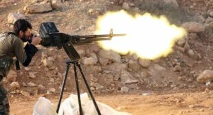 """US admits sending """"lethal aid"""" to Syrian rebels"""
