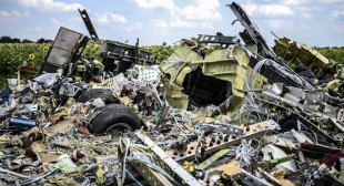 If Russia is behind MH17 crash, where's the evidence? – Defense Ministry