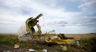 US intelligence: No link to Russia in Malaysia plane downing