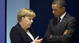 Germany demands answers from US after arrest of suspected double agent