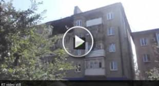 Dozens, including 2 children, die as Kiev troops shell Gorlovka in E.Ukraine (VIDEO)