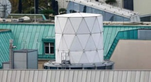 Keeping Spies Out: German Ratchets Up Counterintelligence Measures