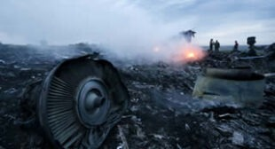 Malaysian Airlines MH17 plane crash in Ukraine – LIVE UPDATES
