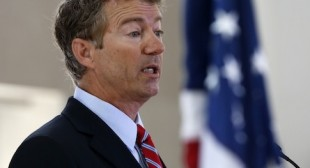Ron Paul: Not Sure if Pro-Putin Stance Will Hurt Rand in 2016