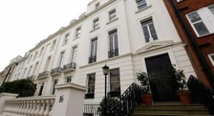 UK property bubble may jeopardize Britain's economic recovery
