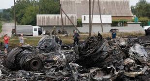 Ukrainian Buk battery radar was operational when Malaysian plane downed – Moscow