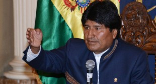 "Bolivia declares Israel ""terrorist state"", scraps visa exemption agreement"