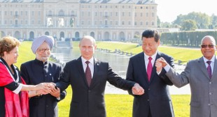 Russian Sanctions Backfire