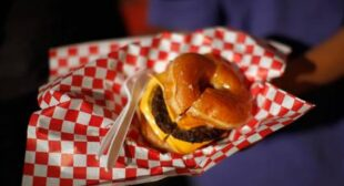 Junk food gets encoded in DNA of future children, scientists discover