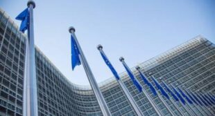9 EU countries ready to block economic sanctions against Russia