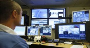 Privacy concerns? UK police test 'faster-than-ever' facial recognition software