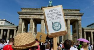 First since WWII: Germany may start spying back on US after double-agent scandal