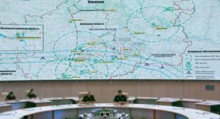 10 more questions Russian military pose to Ukraine, US over MH17 crash