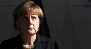 "Merkel's mad: German leader indignant over ""serious"" US spying allegations"