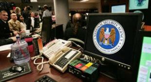 Officials admit US had recruited German spy