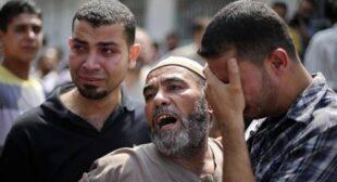 Israeli tank strikes on Gaza hospital kill 4, scores injured – medics