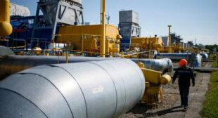 Ukraine gas debt exceeds $5bn, no June payments made – Gazprom