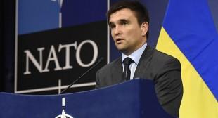 Ukraine moves to drop non-aligned status, apply for NATO membership