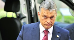 EU sanctions like 'shooting oneself in the foot' – Hungary PM