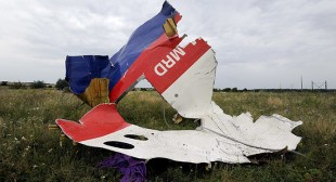 Kiev must publish record of MH17 communications with traffic control – Russia