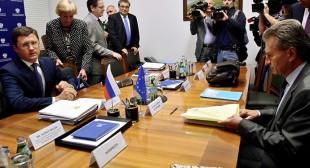 Ukraine must ensure gas transit to Europe – EU energy chief
