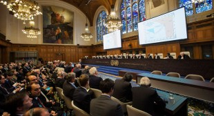 US refuses to recognize UN court jurisdiction on Argentina's debt