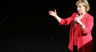 Hillary Clinton is a war hawk – Sen. Rand Paul