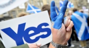 'London-centricity is unsustainable': 200 business leaders back Scottish independence