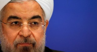 "Iran slams new round of US sanctions as ""invasion"", says they violate nuclear deal"