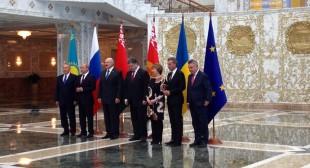 Putin arrives in Minsk, may hold bilateral talks with Ukraine's Poroshenko