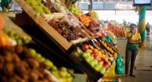 EU to urge Latin America not to export food to Russia