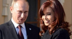 Argentina to Host Russian Military Bases While America Sleeps | Defenceradar News