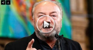 "British MP and RT host George Galloway brutally attacked ""over his Israel views"""